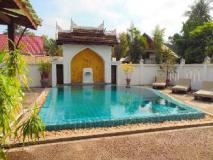 Arissara House Boutique Hotel: swimming pool