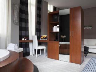 Hotel Metropolis Рим - Голяма стая