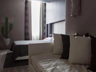 Hotel Metropolis Рим - Стая за гости