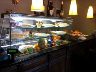 Hotel Metropolis Рим - Храна и напитки