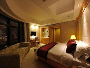 Riverview Hotel on the Bund Shanghai - City View Queen