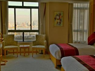Riverview Hotel on the Bund Shanghai - Guest Room