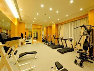 Riverview Hotel on the Bund Shanghai - Gym