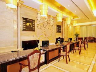 Riverview Hotel on the Bund Shanghai - Front Desk