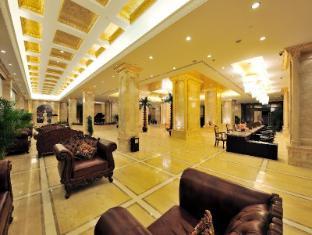 Riverview Hotel on the Bund Shanghai - Lobby