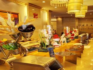 Riverview Hotel on the Bund Shanghai - Restaurant