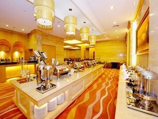Riverview Hotel on the Bund Shanghai - Interior
