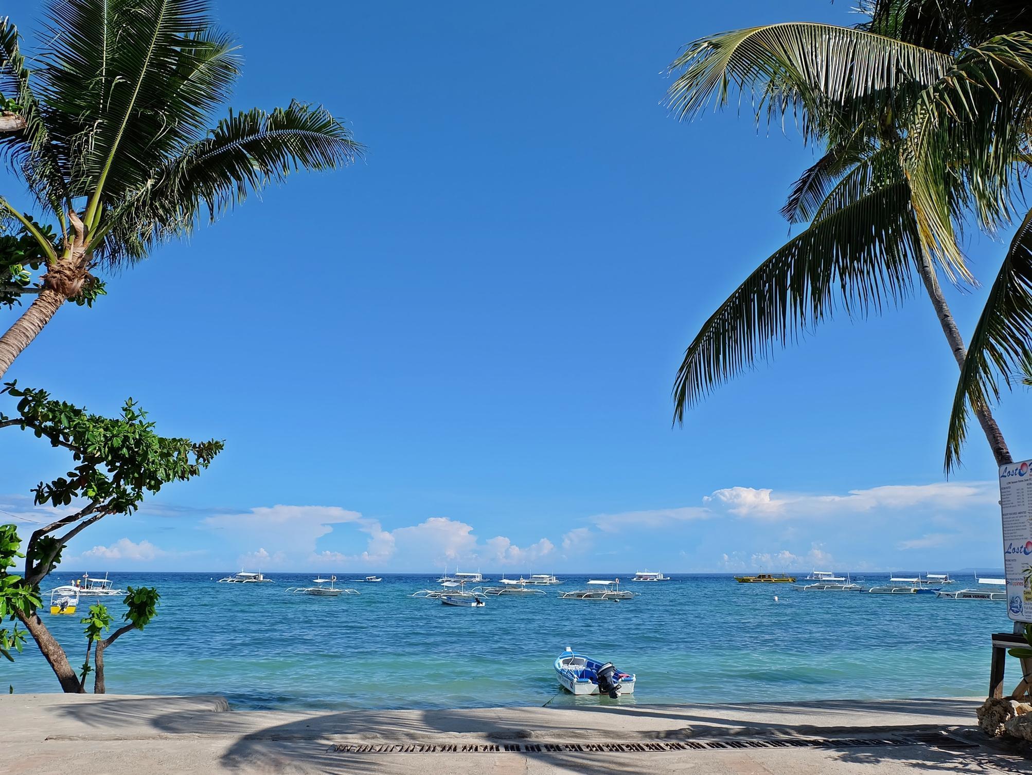 Lost Horizon Beach Dive Resort14
