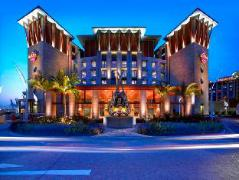 Resorts World Sentosa - Hard Rock Hotel - Cheapest Hotels in Singapore
