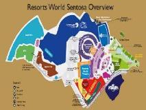 Singapore Hotel | floor plans