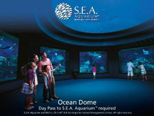 Resorts World Sentosa - Hotel Michael Singapore - Sea Aquarium