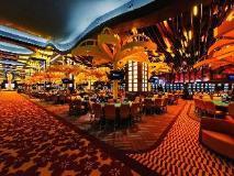 Singapore Hotel | casino