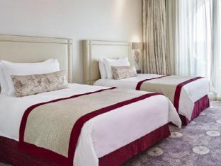 Resorts World Sentosa - Hotel Michael Singapore - Deluxe Premium Suite 2 Bedroom (Twin)