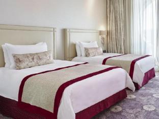 Resorts World Sentosa - Hotel Michael Singapore - 2-Bedroom Suite Twin