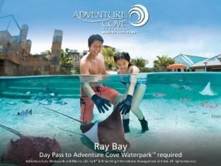 Resorts World Sentosa - Festive Hotel Singapore - Adventure Cove Waterpark