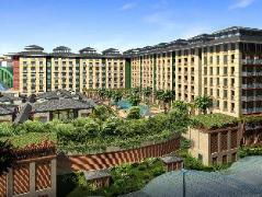 Resorts World Sentosa - Festive Hotel | Cheap Hotels in Singapore