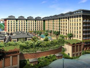 Resorts World Sentosa - Festive Hotel Singapore