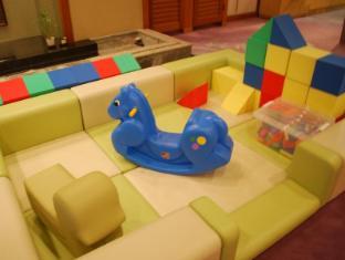 Hakone Suimeisou Hotel Hakone - Kid's club