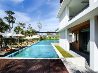 Wyndham Sea Pearl Resort Phuket פוקט - בריכת שחיה