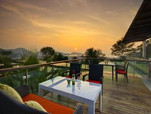 Wyndham Sea Pearl Resort Phuket Phuket - Restaurante