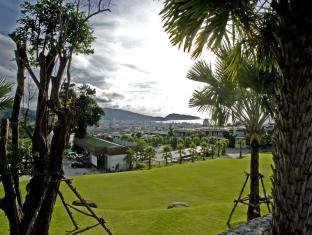 Wyndham Sea Pearl Resort Phuket Phuket - Vista