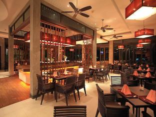 Wyndham Sea Pearl Resort Phuket Phuket - Restaurant