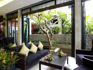 Wyndham Sea Pearl Resort Phuket Phuket - avla