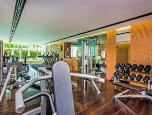 Wyndham Sea Pearl Resort Phuket פוקט - חדר כושר