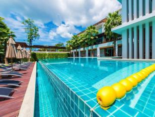 Wyndham Sea Pearl Resort Phuket Пхукет - Бассейн