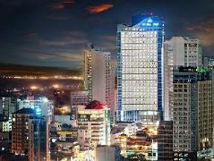 Hotel in Philippines Manila | St Giles Makati - Classic Hotel
