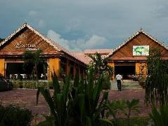 Villa Molek Malaysia