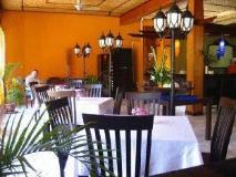 Malaysia Hotel Accommodation Cheap   coffee shop/cafe