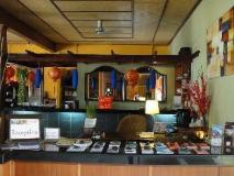 Malaysia Hotel Accommodation Cheap   reception
