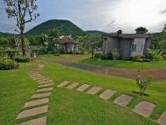 Hommuenlee Hill Resort | Thailand Cheap Hotels