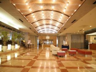 오사카 가든 팰리스 호텔