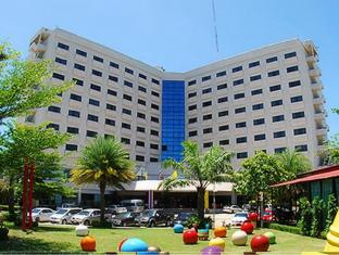 โรงแรมโกลเดน ซิตี้
