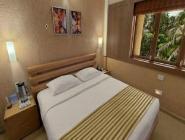 Penthouse dengan Kamar Tidur