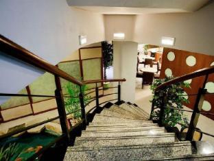 Deja Vu Hotel Taipeh - Hotel Innenbereich