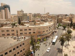 Royal Plaza Suites- Lev Yerushalayim Jerusalem - Exterior