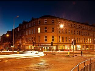 Edinburgh Central Youth Hostel - SYHA Hostelling Scotland