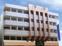 Flora Al Souq Hotel: exterior