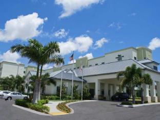 Homewood Suites By Hilton Ft Lauderdale Airport