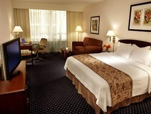 Courtyard by Marriott Downtown Toronto Toronto (ON) - Guestroom