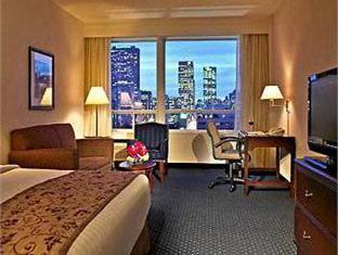 Courtyard by Marriott Downtown Toronto Toronto (ON) - Guest Room