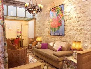La Perle Saint-Germain des Pres Parijs - Hotel interieur