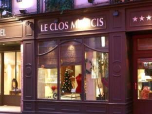 Hotel Le Clos Medicis