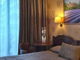 Hotel Minerve Parijs - Gastenkamer