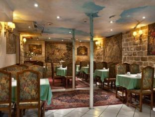 Hotel Minerve Parijs - Restaurant