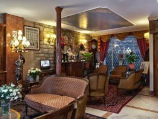 Hotel Minerve Parijs - Lobby