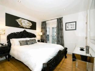 Oakhill Apartments Edinburgh